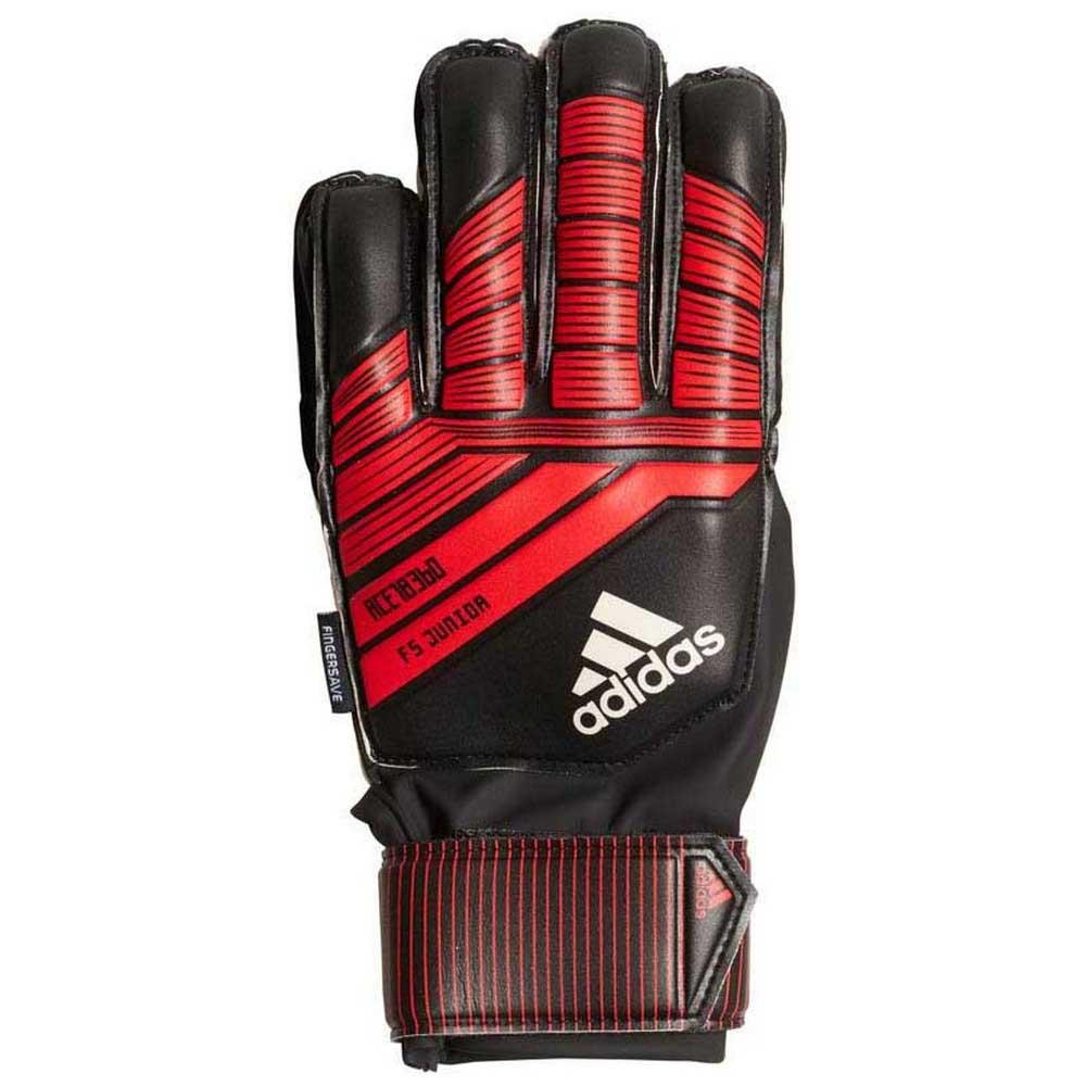 2fcf171af83 adidas Predator Fingersave Junior Rød køb og tilbud, Goalinn ...