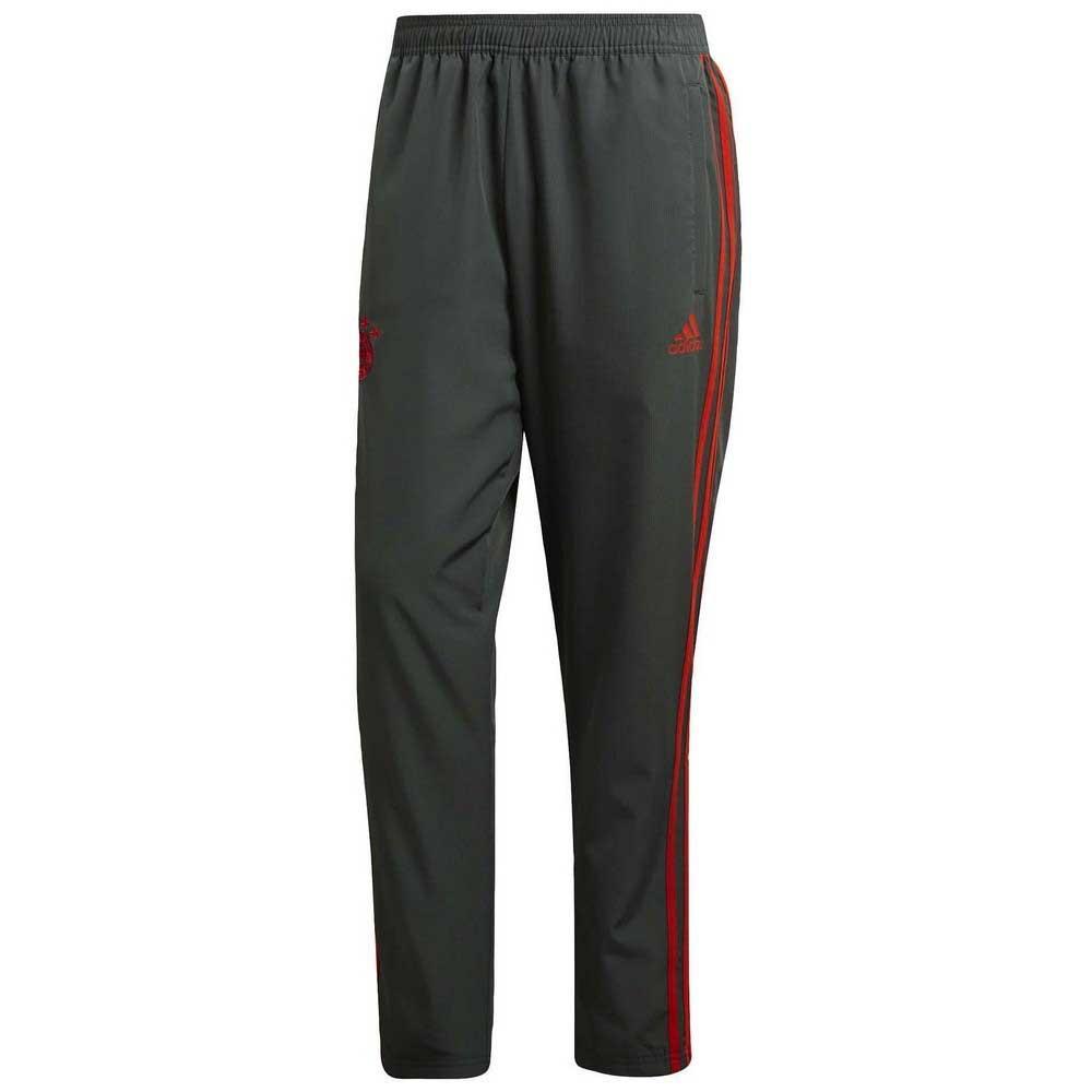 adidas FC Bayern Munich Woven Pants