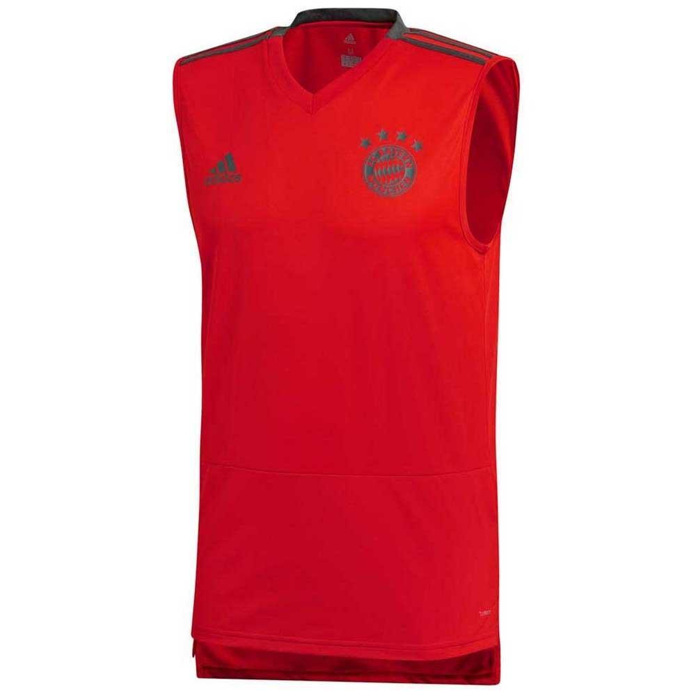 low priced 78948 68b98 adidas FC Bayern Munich Training Jersey