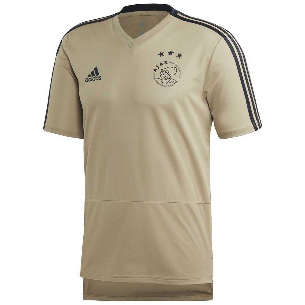 829cf98697f adidas Ajax Training 18/19 Beige köp och erbjuder, Goalinn