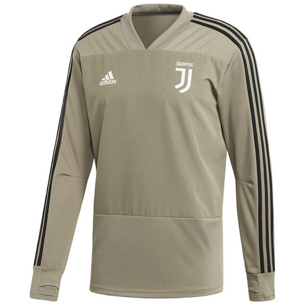 996781047 adidas Juventus Training Top Clay   Black