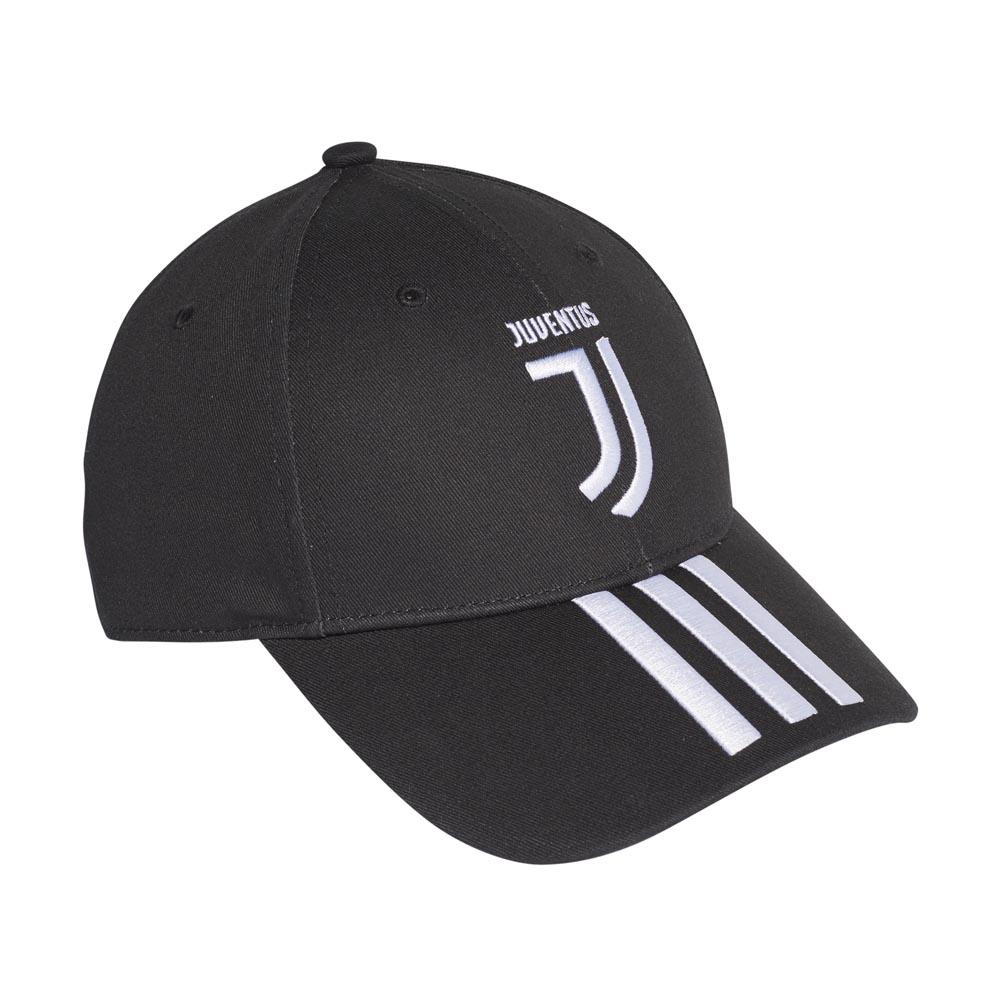 b25f92126fe adidas Juventus 3 Stripes Black buy and offers on Goalinn