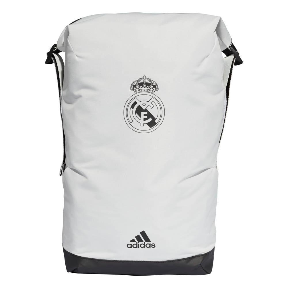 de6ede49e adidas Real Madrid ID Branco comprar e ofertas na Goalinn Mochilas