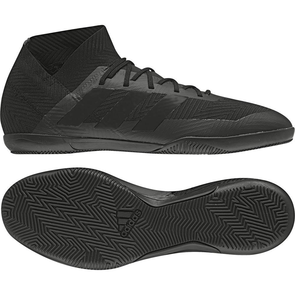 brand new a8c2c 48247 adidas Nemeziz Tango IN Noir acheter et offres sur Goalinn