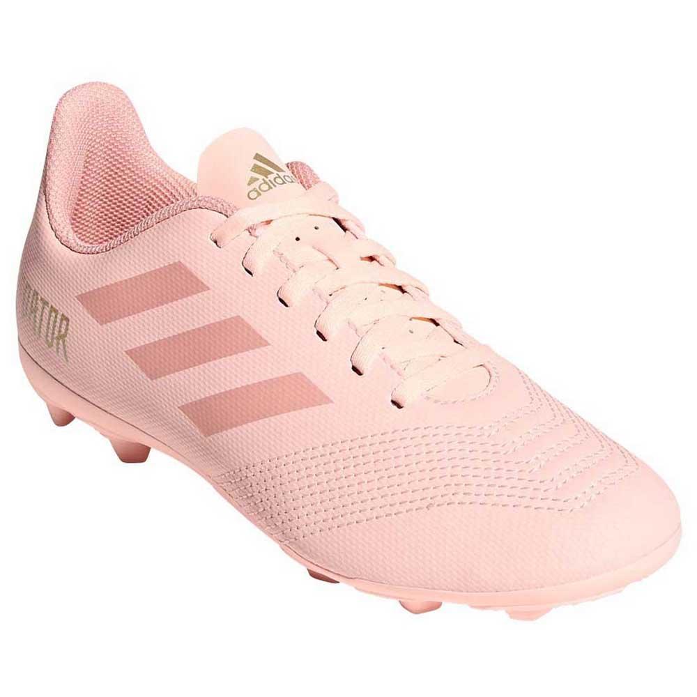 adidas Predator 18.4 FXG Pink buy and