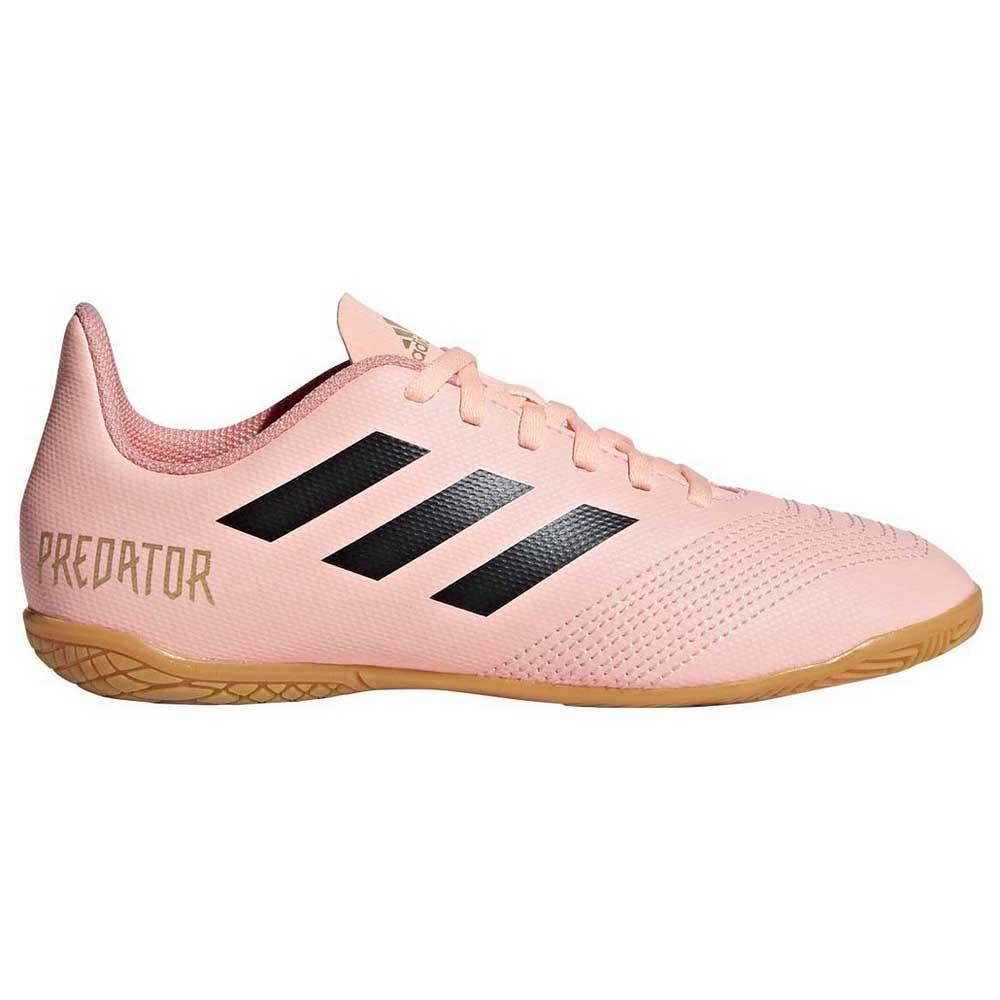 adidas Predator Tango 18.4 IN Indoor Football Shoes Pink, Goalinn