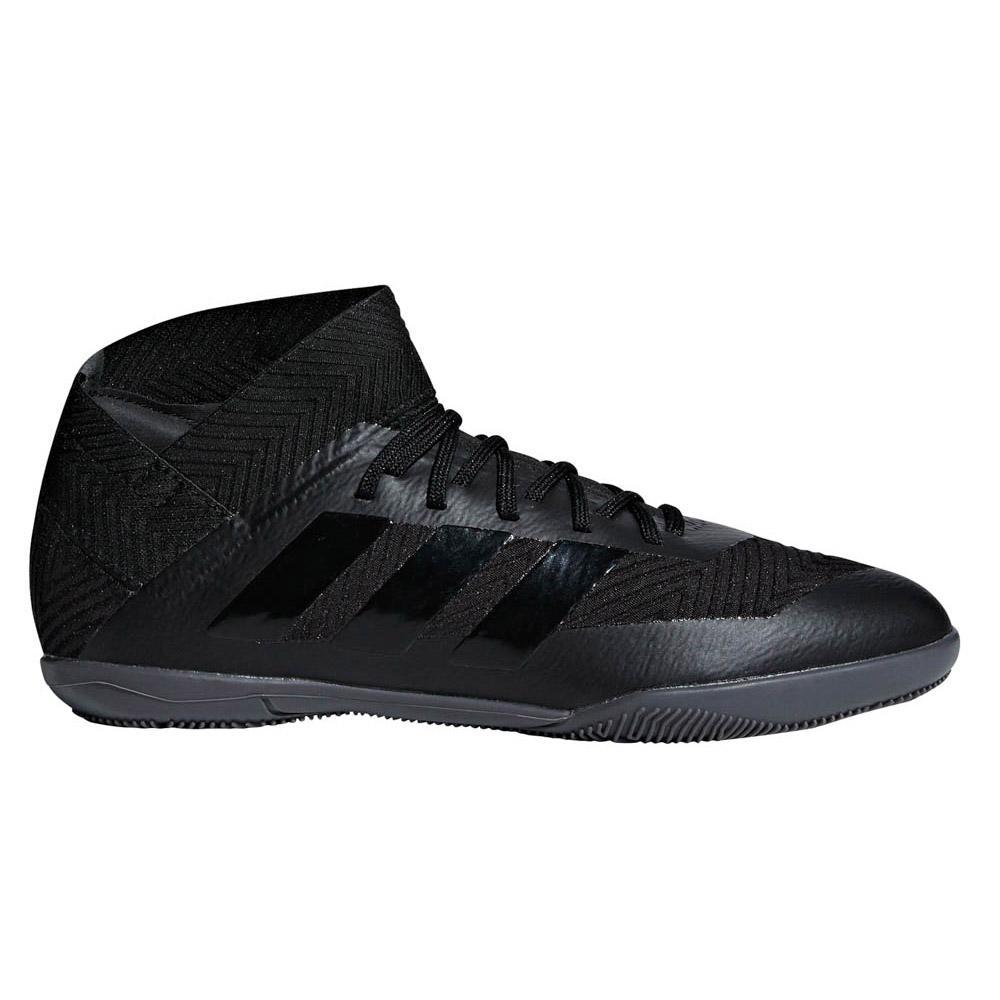 adidas Nemeziz Tango 18.3 IN Indoor Football Shoes Black, Goalinn
