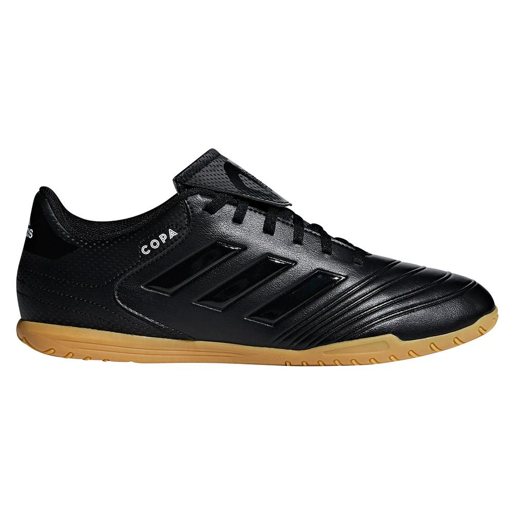 d8bd6ccf25c adidas Copa Tango 18.4 IN Black buy and offers on Goalinn