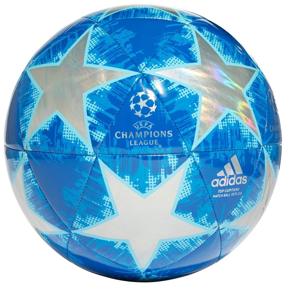 compresión A la verdad alivio  adidas Finale 18 Top Capitano Blue buy and offers on Goalinn
