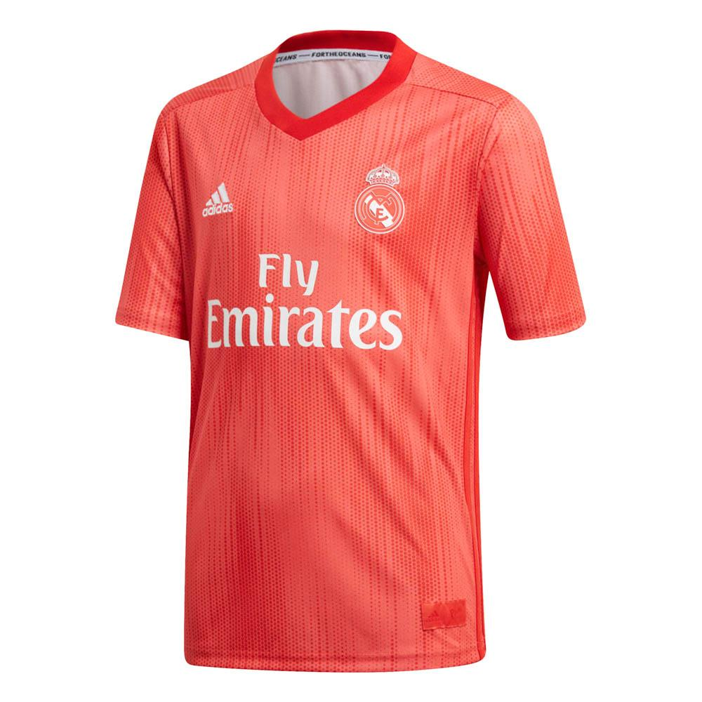 Real Madrid 3rd Kit 18/19 Junior