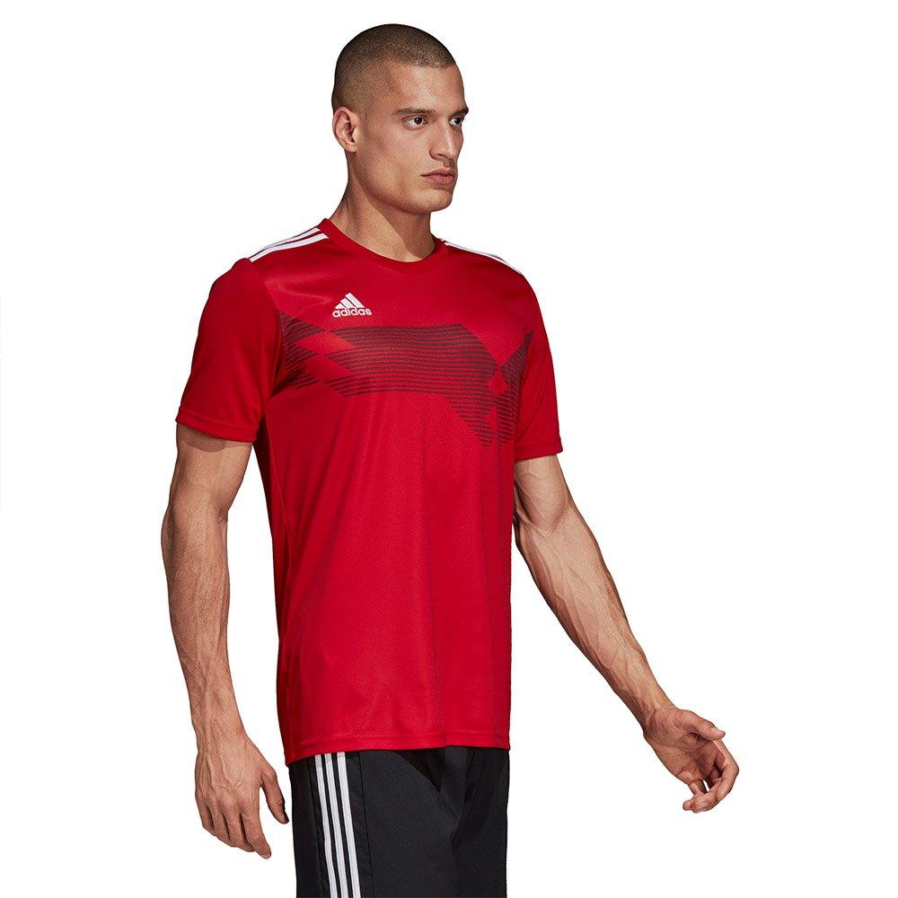 adidas Campeon 19 Short Sleeve T-Shirt
