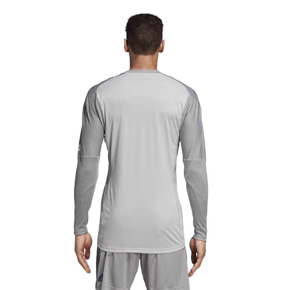 35c90b270 adidas FC Bayern Munich Home Goalkeeper 18 19 Cinzento