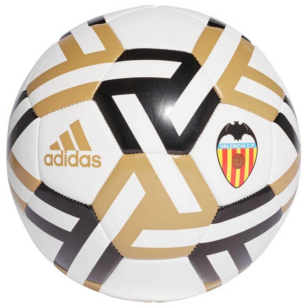 3670f1ff5 adidas Valencia CF FBL White buy and offers on Goalinn