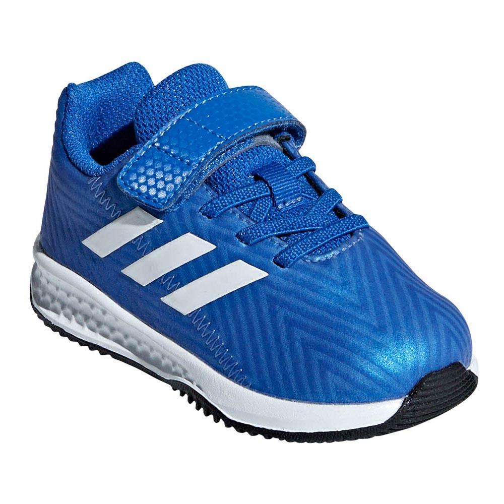 adidas Ligra 5 Blå kjøp og tilbud, Goalinn Joggesko