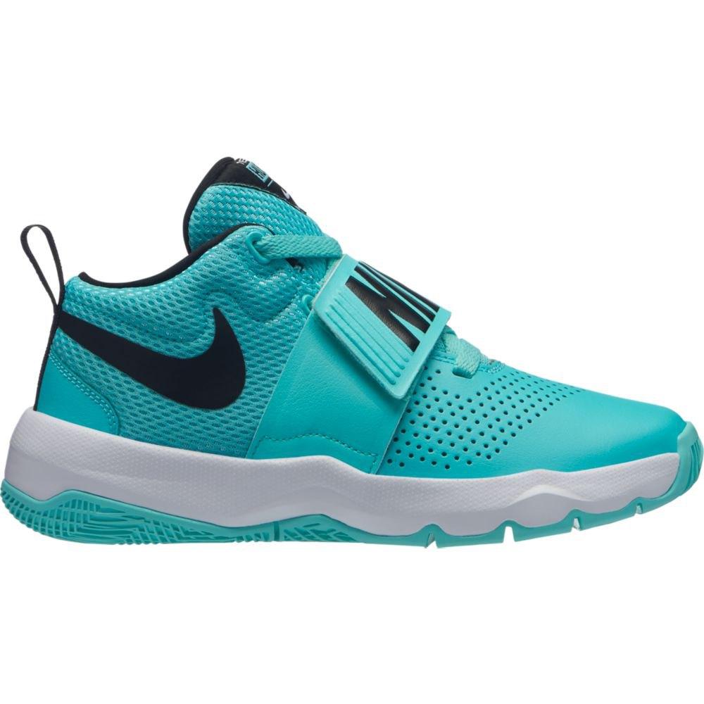 super popular a106b 24a66 Nike Team Hustle D 8 GS Blue buy and offers on Goalinn