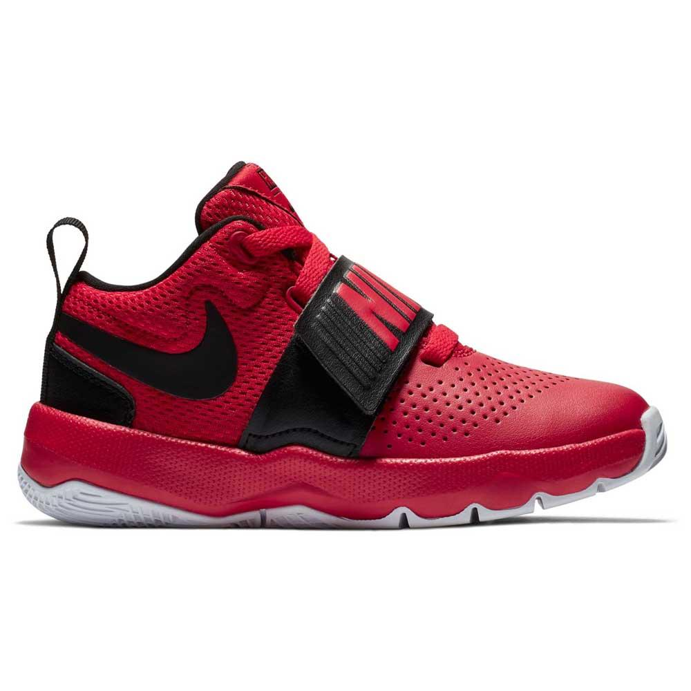 Nike Team Hustle D 8 PS Red buy and