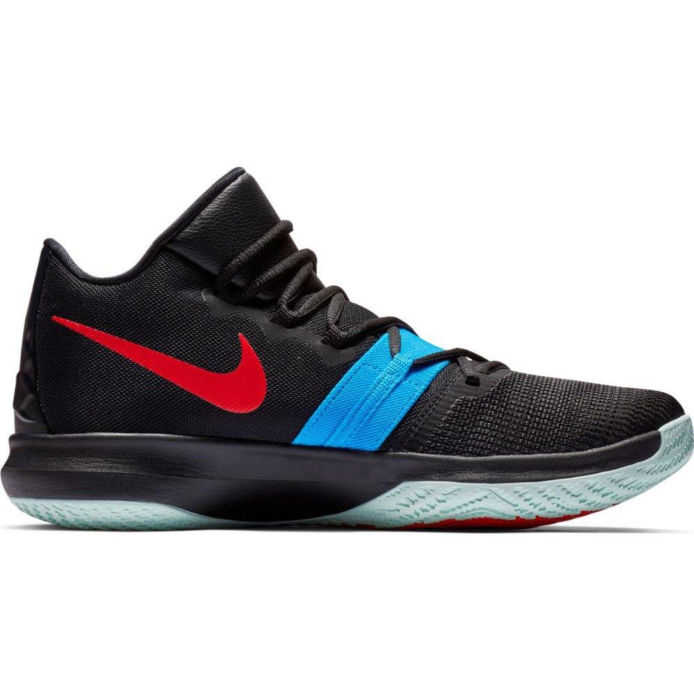 c412cbfc4ae4 Nike Kyrie Flytrap Black buy and offers on Goalinn