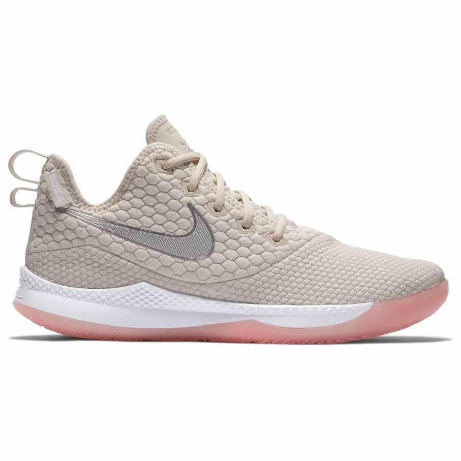 Nike Lebron Witness III Beige buy and