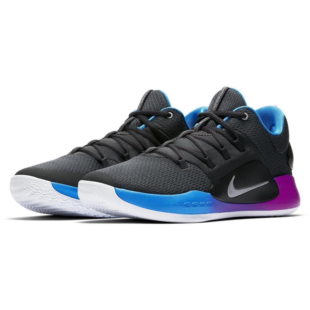 Nike Hyperdunk X Low Black buy and