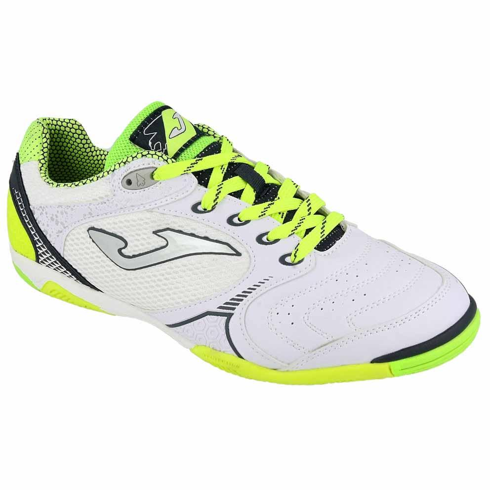 cdc7c5300 Joma Dribling IN White buy and offers on Goalinn
