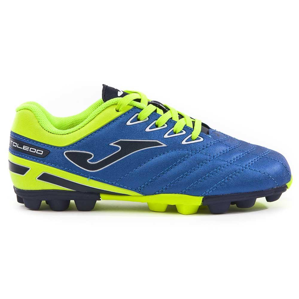 324211a876e Joma Toledo 24 AG Blue buy and offers on Goalinn
