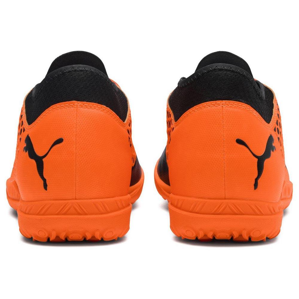 00f2095a23d Puma Future 2.4 TT Orange buy and offers on Goalinn