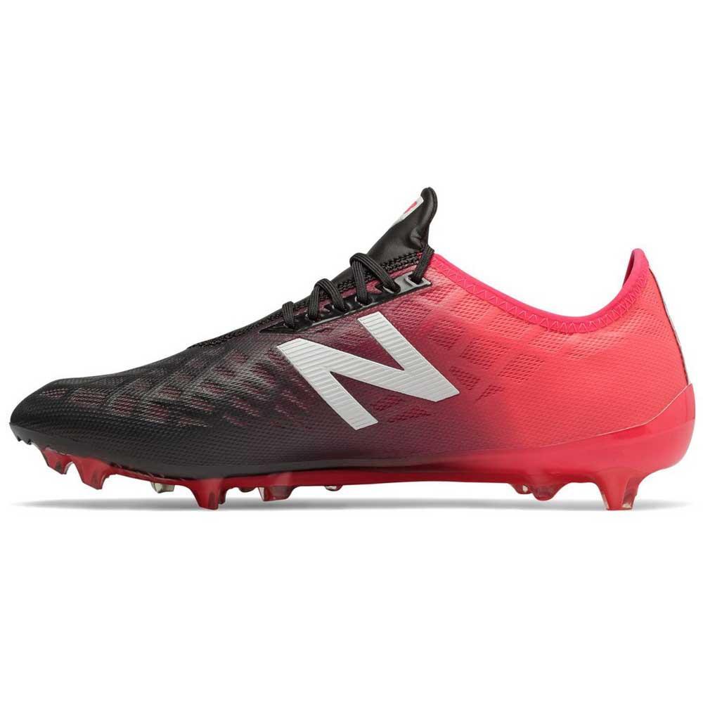 0c74e3b6c New balance Furon 4.0 Pro FG Rojo comprar y ofertas en Goalinn