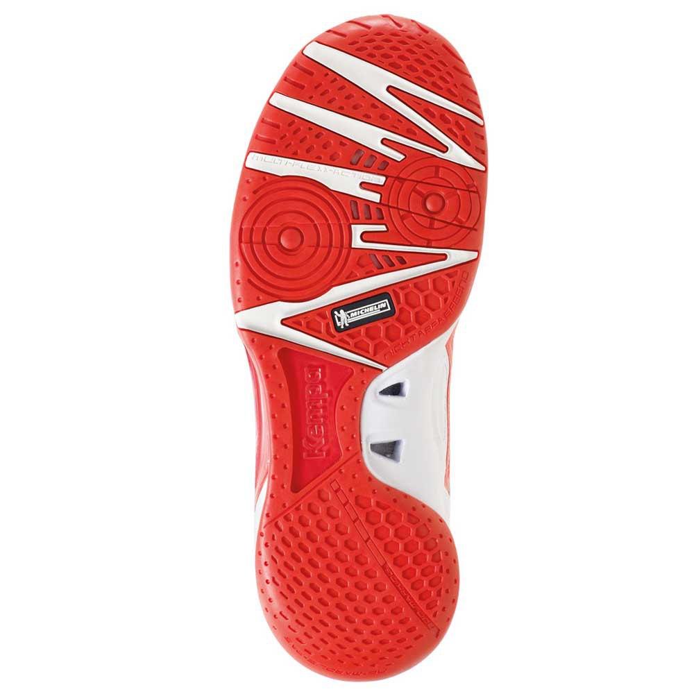 581df9ab Kempa Wing Lite Ebbe & Flut Красный, Goalinn