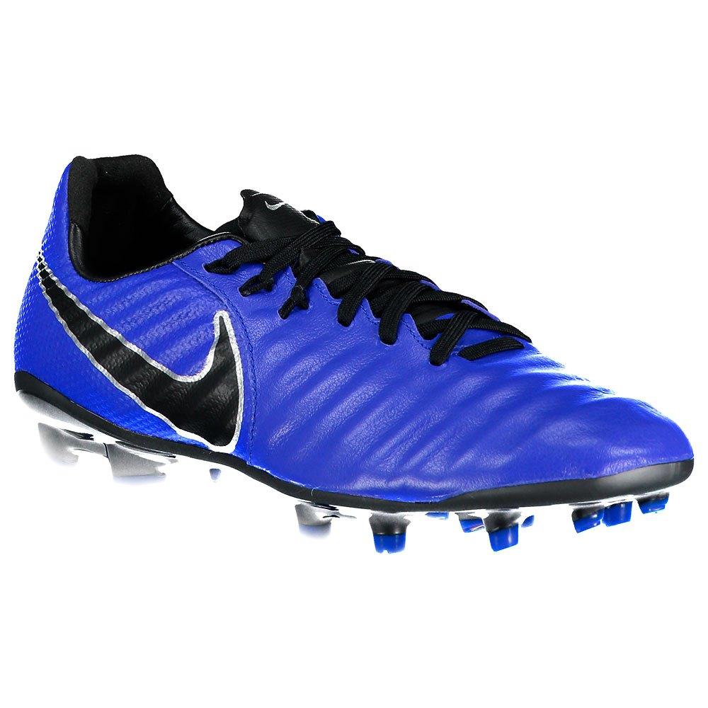 69285ab5051e Nike Tiempo Legend VII Elite FG Blue buy and offers on Goalinn