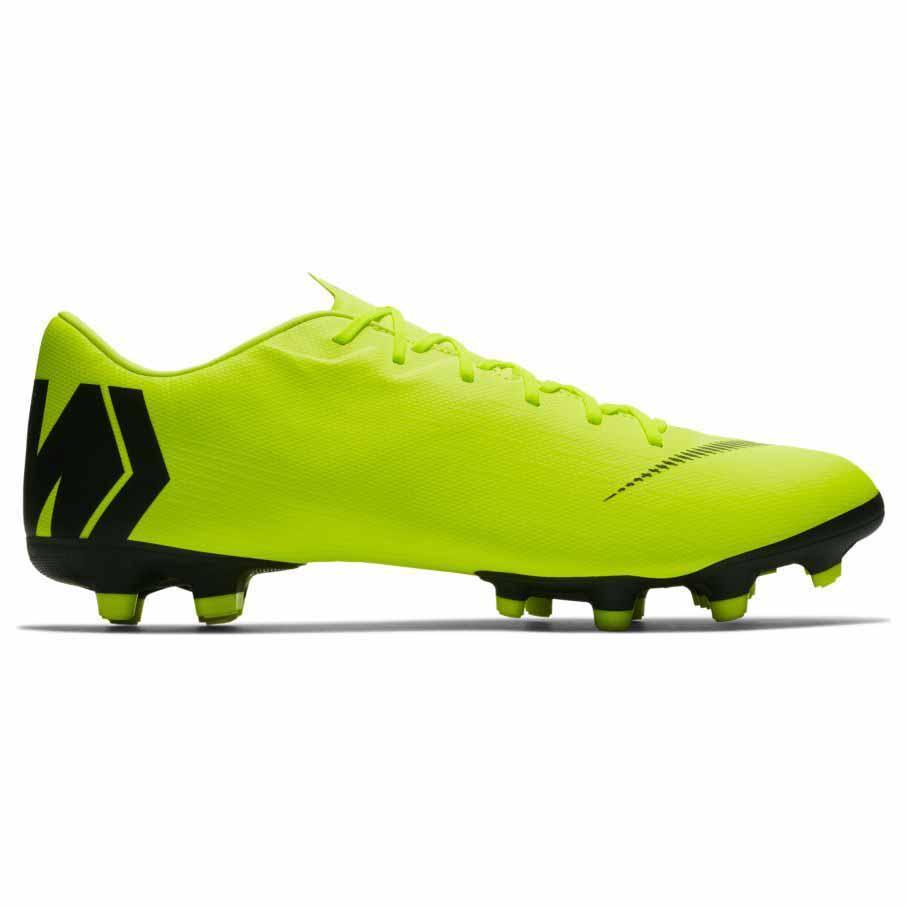 86522278e Nike Mercurial Vapor XII Academy FG MG Yellow