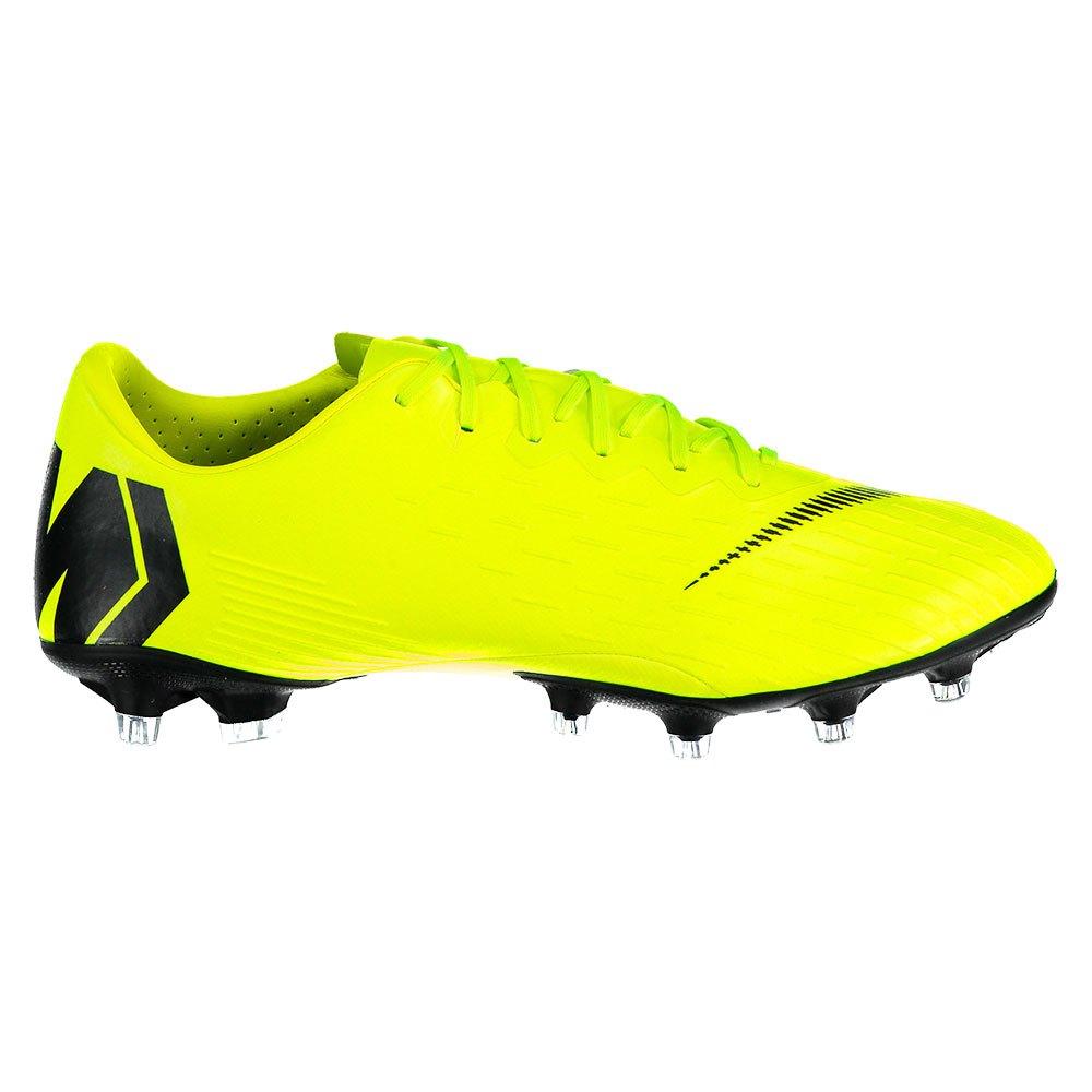 competitive price d509e 44aec Nike Mercurial Vapor 12 Pro AG-PRO Always Forward - Volt/Black