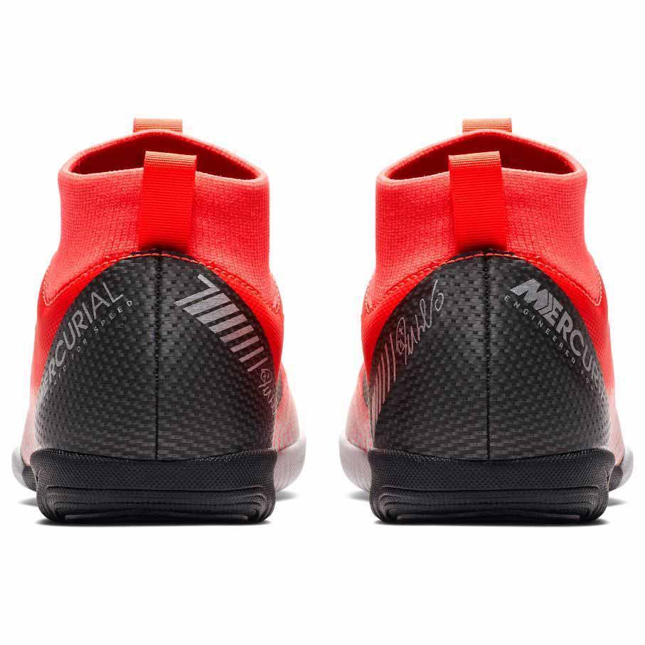 huge discount 8de5b 96d03 ... Nike Mercurialx Superfly VI Academy CR7 GS IC