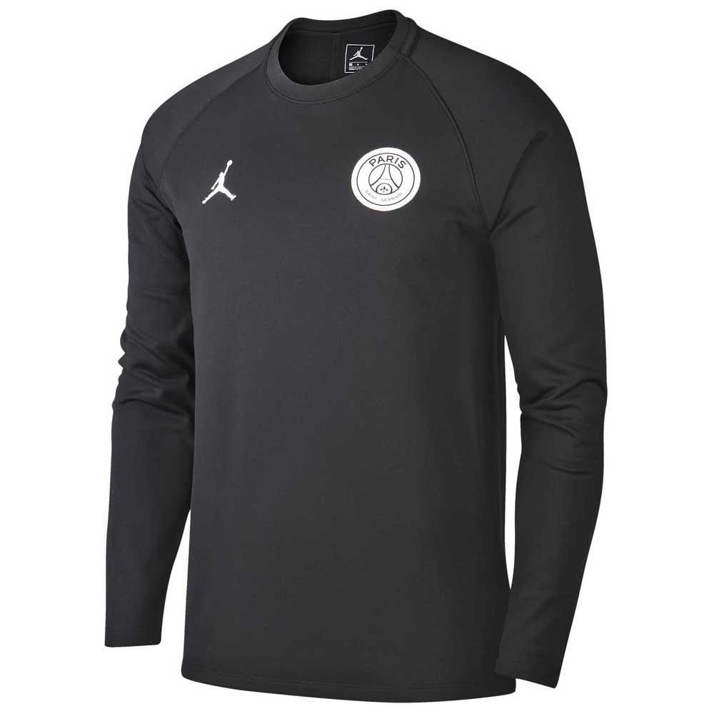 sweatshirt nike paris saint-germain dry squad