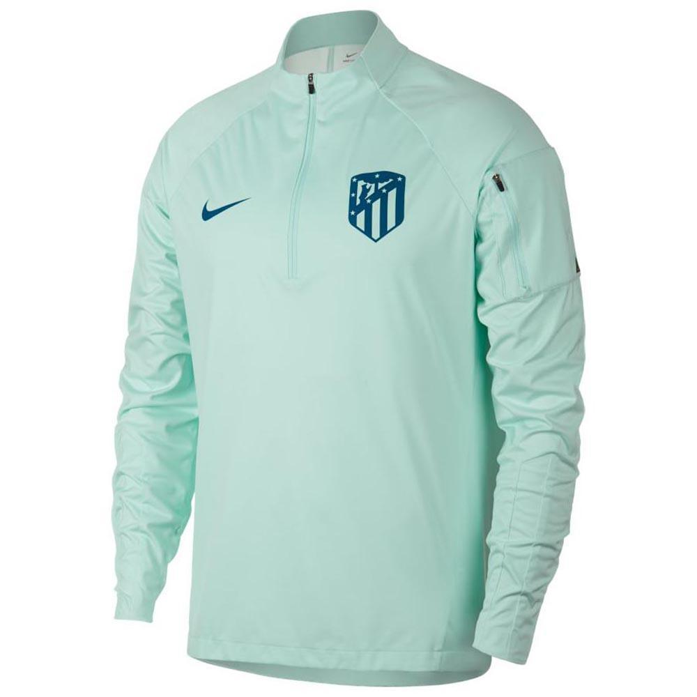 Nike Atletico Madrid Shield Squad Drill 18 19 Verde c511f5bead09e