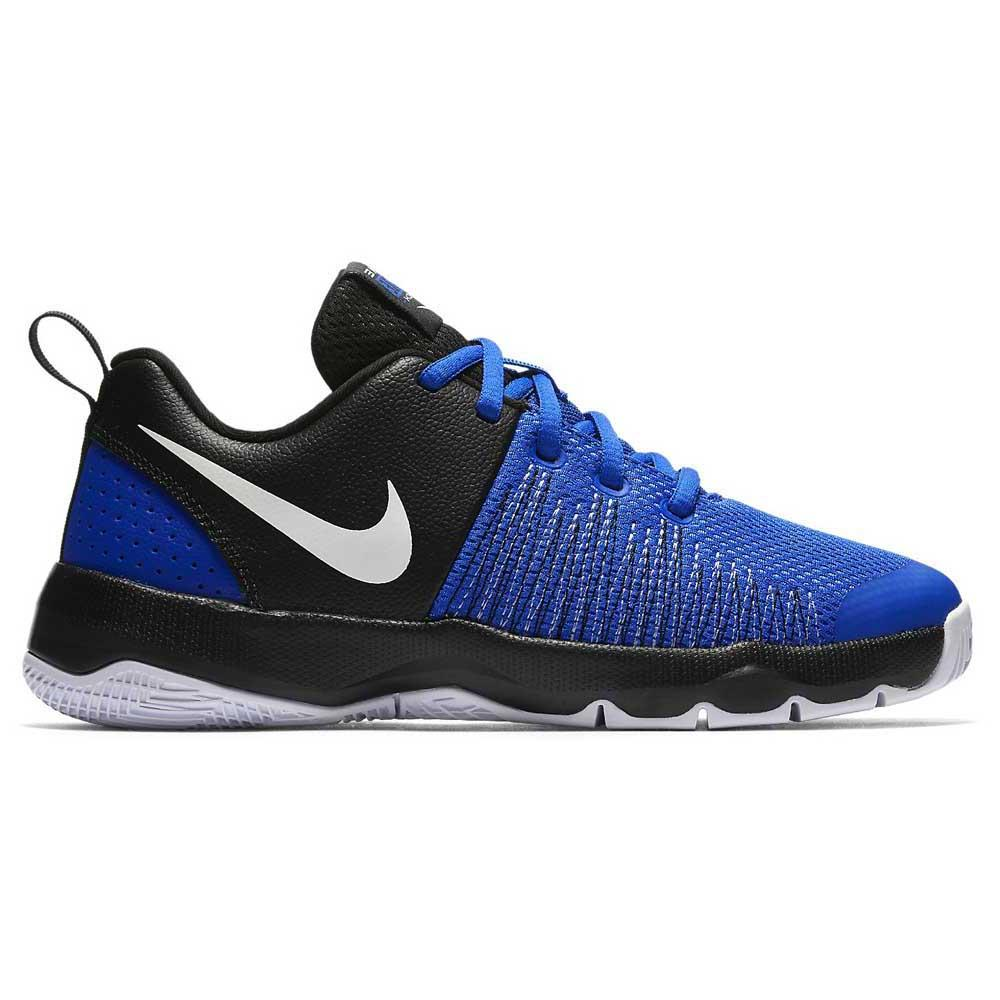 Nike Team Hustle Quick GS Blue buy and
