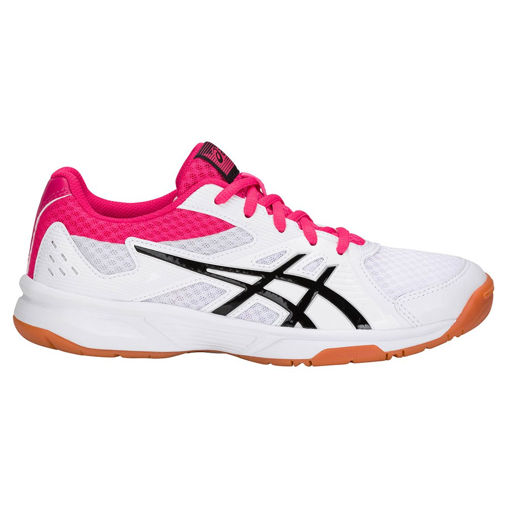 ejemplo Lectura cuidadosa Lustre  Asics Upcourt 3 White buy and offers on Goalinn