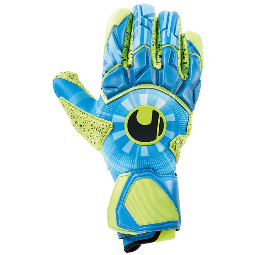 Uhlsport Radar Control Supergrip Finger Surround