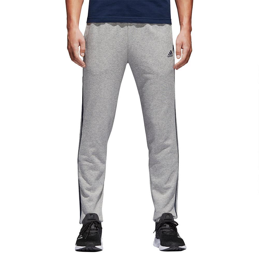 adidas Essentials 3 Stripes Pants Tall Cinzento, Goalinn Calças