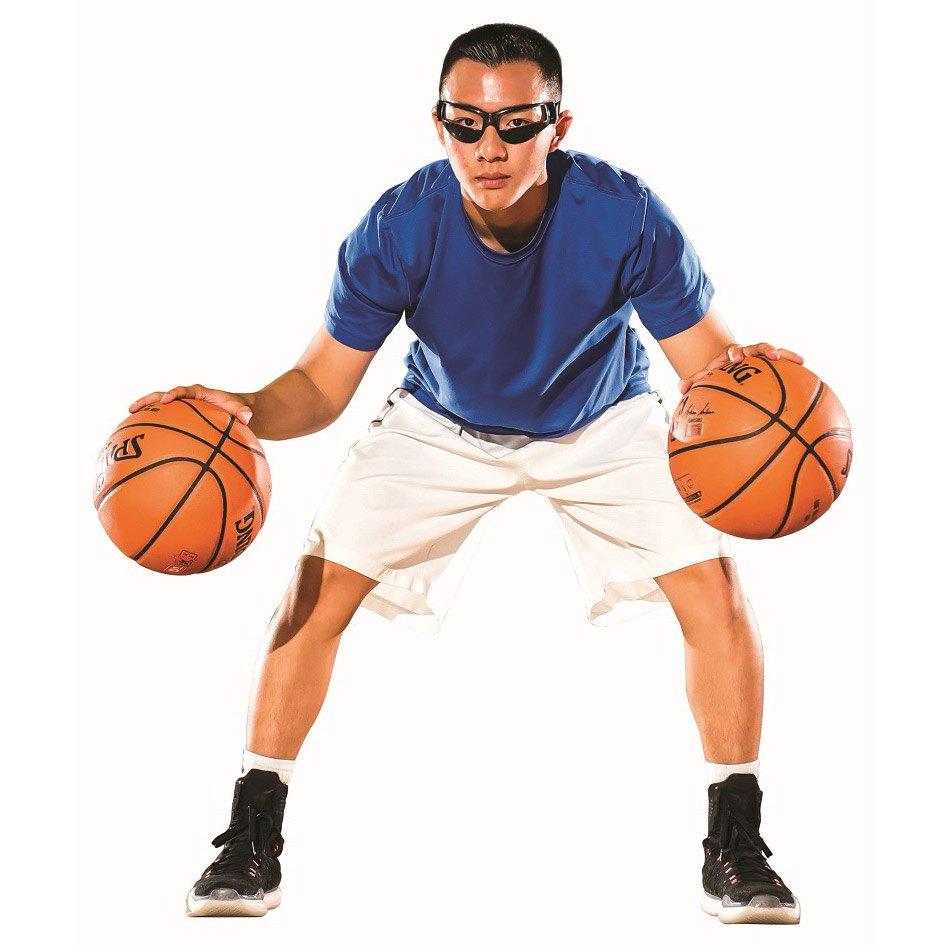 dribble-goggles