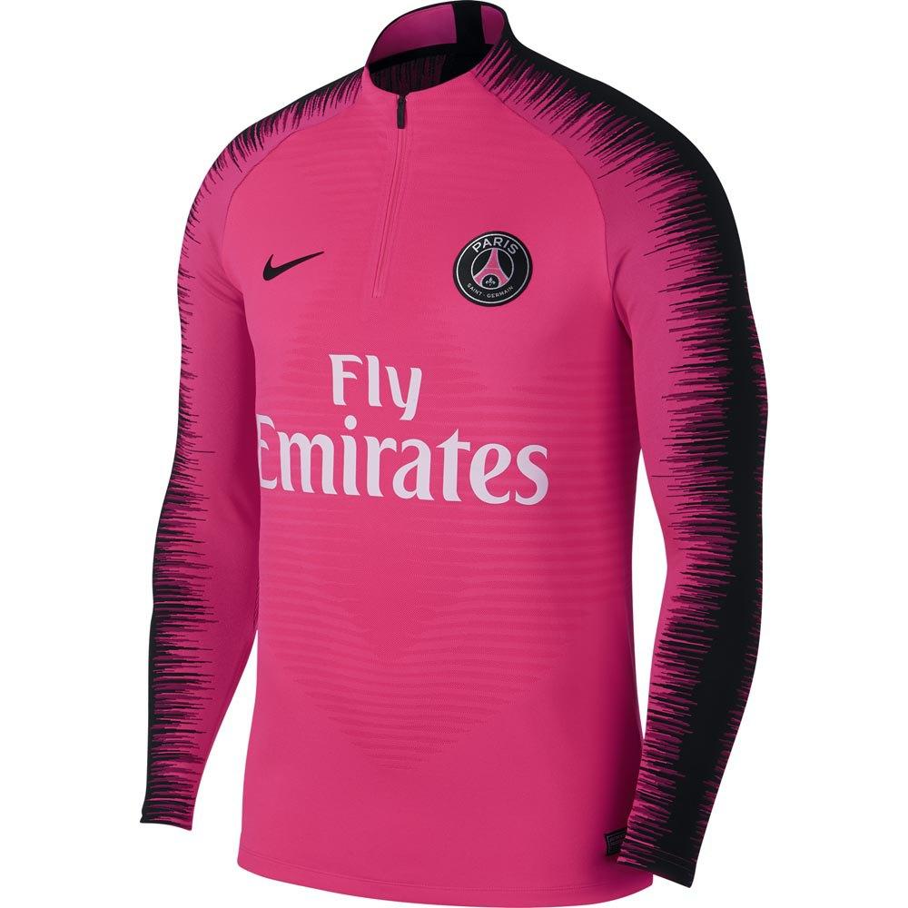 c0920c1c Nike Paris Saint Germain Vaporknit Strike Drill 18/19 Pink, Goalinn