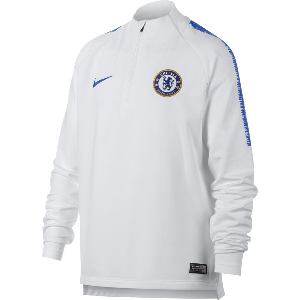 release date: 20709 2917d Nike Chelsea FC Dry Squad Drill 18/19 Junior