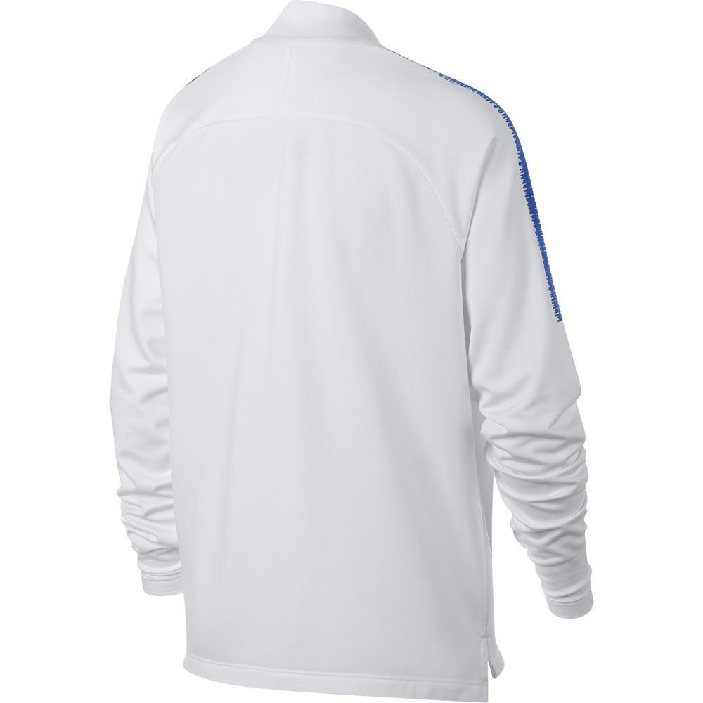 3b79389f Nike Chelsea FC Dry Squad Drill 18/19 Hvit, Goalinn