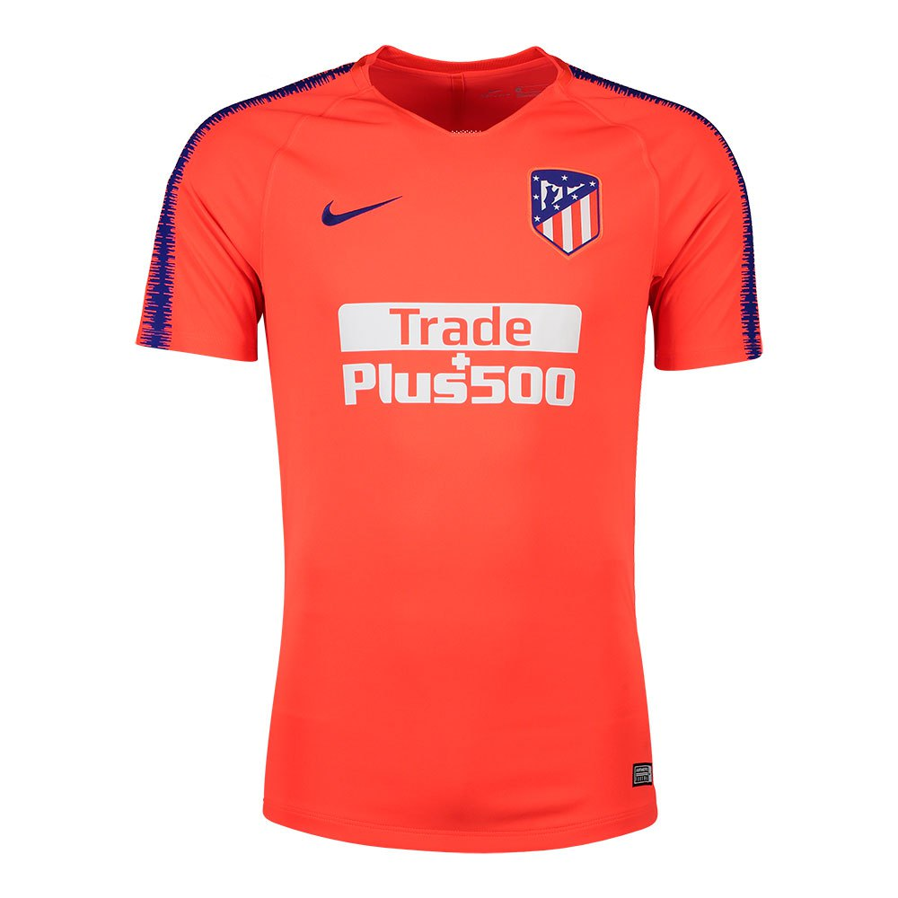 Nike Atletico Madrid Breathe Squad 1819 Junior