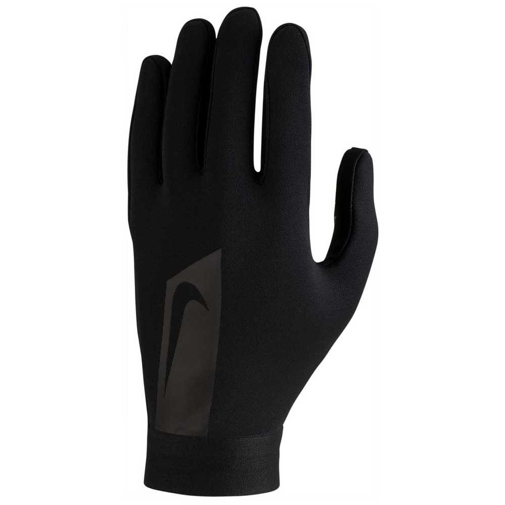 50ff21b07b3eb Nike Academy Hyperwarm Black buy and offers on Goalinn