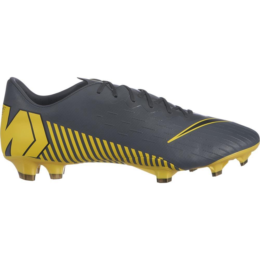 e2254de3 Nike Mercurial Vapor XII Pro FG Gul kjøp og tilbud, Goalinn