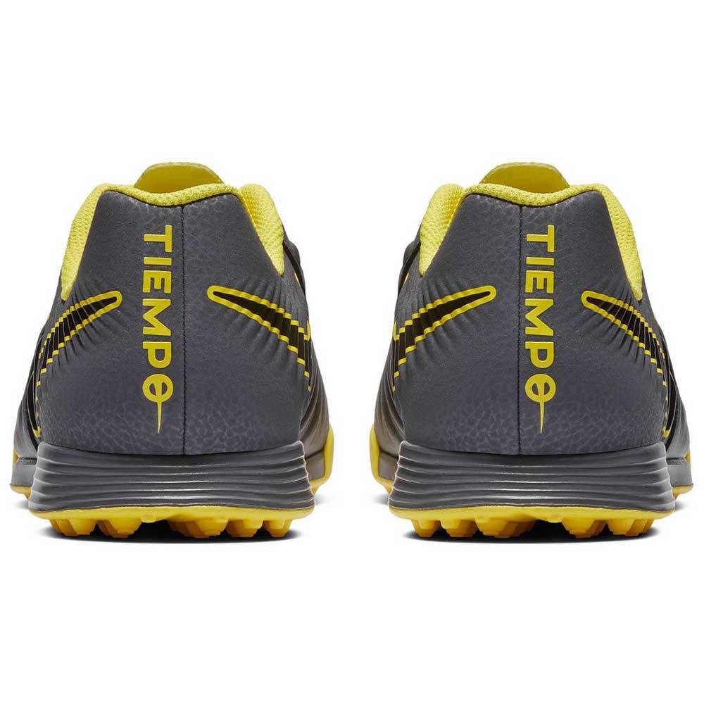 Superficial mientras traición  Nike Tiempo Legend VII Academy TF Grey buy and offers on Goalinn