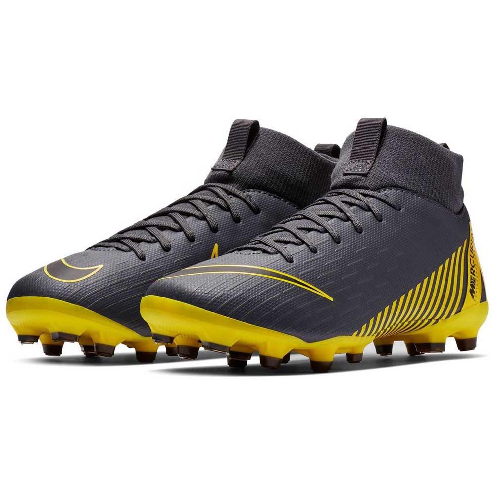 Nike Kids Mercurial Superfly VI Academy GS MG Football Boots