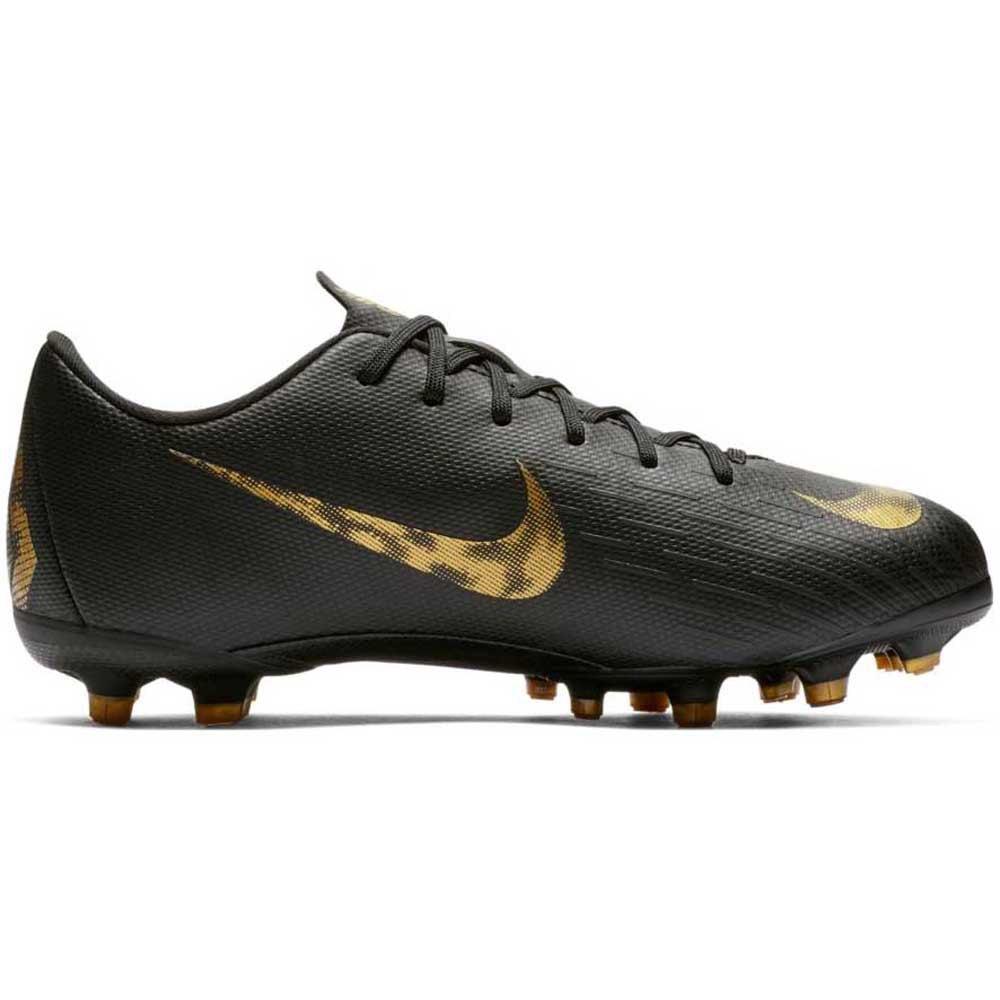 Nike Junior Hypervenom Phantom III DF FG Soccer Cleat