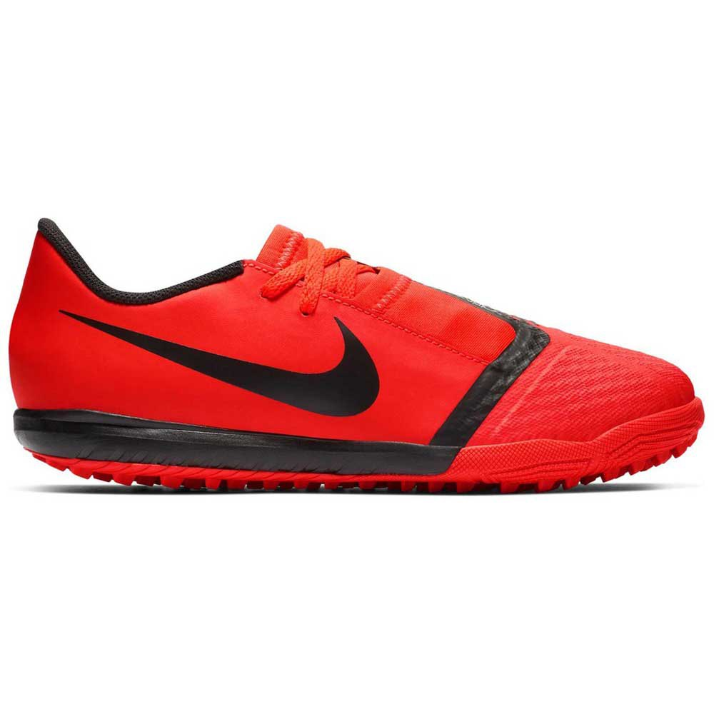 0af1a5053b4bc Nike Phantom Venom Academy TF Red buy and offers on Goalinn