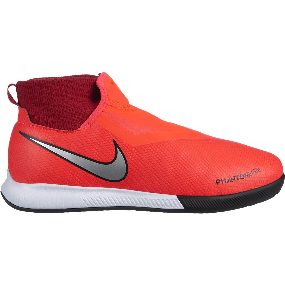 Chuteira Nike Phantom Vision Club Infantil Futsal Indoor